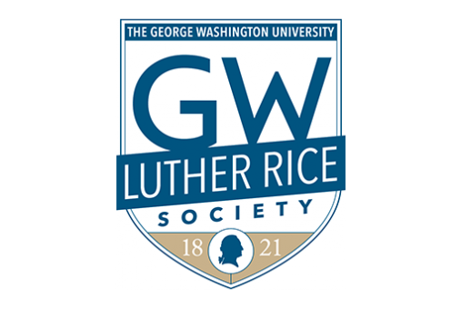 GW Luther Rice Society