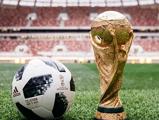 photo - Read the GW Sport Management 2018 World Cup blog