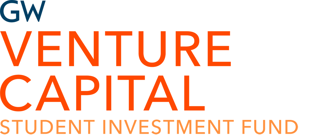 image - GW Venture Capital student investment fund logo