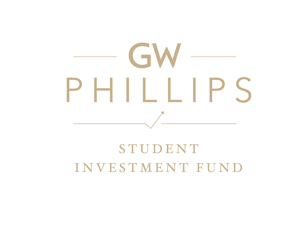 Phillips Student Investment Fund Logo