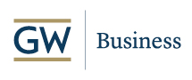 logo - The George Washington University School of Business