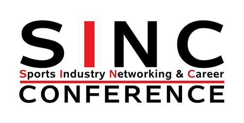 logo - The Sports Industry Networking & Career Conference