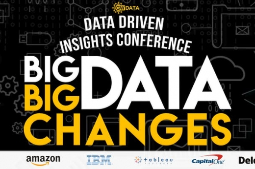image - The 2018 Data-Driven Insights Conference ad banner