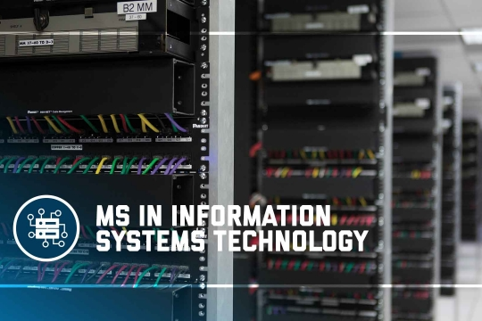 image - The Master of Science in Information Systems Technology (MSIST) program at the GW School of Business