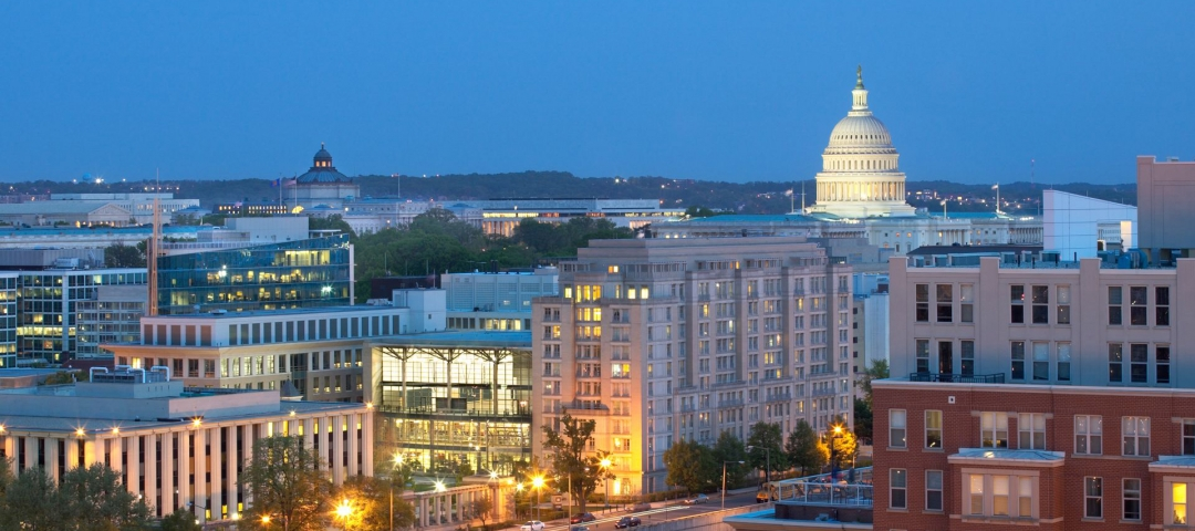 photo - GWSB homepage - DC Skyline