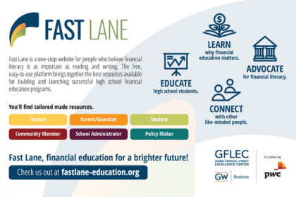 infographic - The Fast Lane