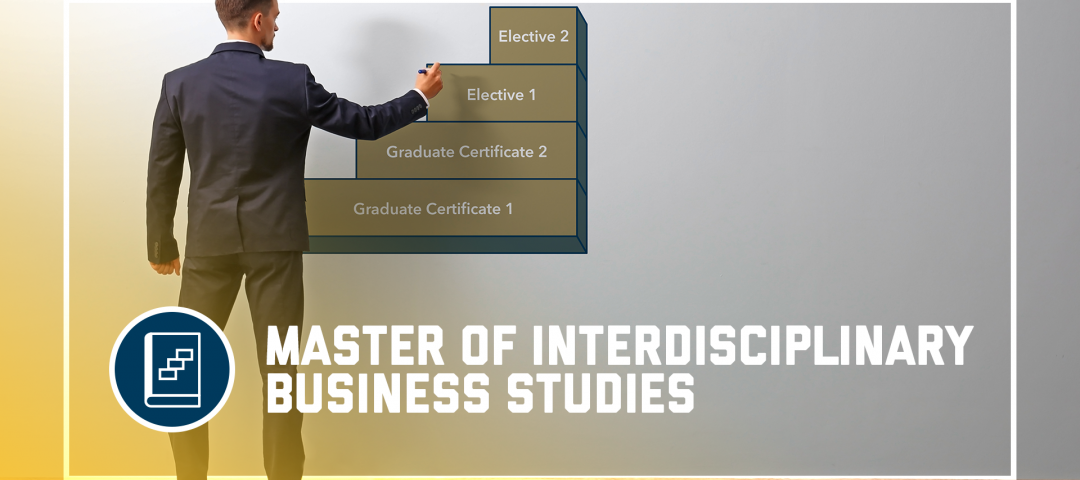 image - The Master of Interdisciplinary Business Studies program at the GW School of Business